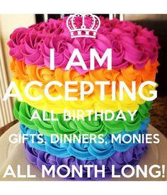 Birthday Month, Birthday Gifts, Birthday Cake, Poster Generator, Aquarius Season, Days And Months, Dinners, Seasons, Short Hair