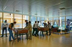 Gallery - Lycée International Nelson Mandela / François Leclercq et Associés - 16