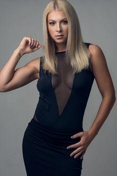 Model: Maiken Mortensen MUA: Signe Hansen  You can follow me on my <a…