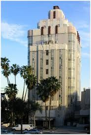 Sunset Tower           Hollywood
