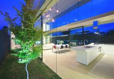 luxury home by JUO