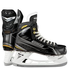 BAUER SUPREME 160 YOUTH SKATE SIZE 125 *** Read more reviews of the product by visiting the link on the image.