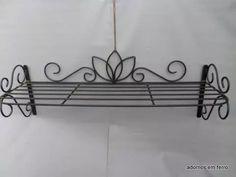 paneleiro suporte vasos e panelas prateleira em ferro                                                                                                                                                                                 Mais