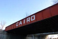 8. Cairo