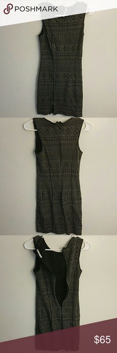 Willow and clay dress Excellent willow and clay mini tribal dress. Offers always considered!!! Dresses Mini