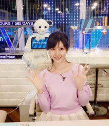 ☆え!!!☆ | 横山ルリカオフィシャルブログ「ルリ色日記」Powered by Ameba