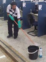 A terceirização de limpeza é mais um dos serviços realizados pela PVG POLIVIG sempre com a meta de facilitar o andamento de empresas dos mais variados segmentos.