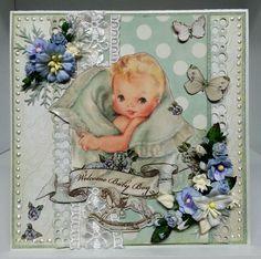 For+Baby+Louis - Scrapbook.com