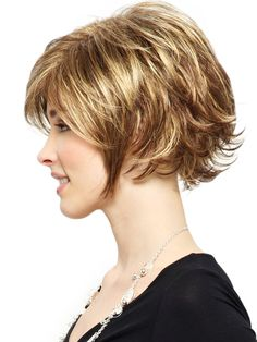 hairstyles for women over 50 | Sarah by Revlon