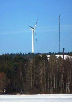 Gamesa to Supply Three 5MW Turbines to Wind Farm In Finland - http://1sun4all.com/popular-clean-energy-news/gamesa-supply-three-5mw-turbines-wind-farm-finland/
