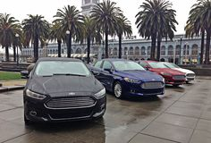 2013 Ford Fusion Hybrid and Energi, the hybrids you actually want: Motoramic Drives Smart Fortwo, Ibiza, Ford Fusion Energi, 2013 Ford Fusion, Fuel Efficient Cars, Ultimate Garage, Toyota Prius, Car Ford, Performance Cars