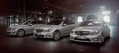 3D Model: Mercedes Software: Modo + HDR Light Studio Artist: George Royce - Head of Creative Imagery from Hub+