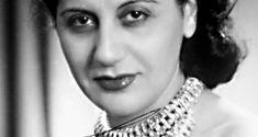 Σαν σήμερα 11 Μαρτίου 1978 έφυγε από την ζωή η κορυφαία Ελληνίδα ερμηνεύτρια και ηθοποιός, η Σοφία Βέμπο Χαρακτηρίστηκε «Τραγουδίστρια της Νίκης»