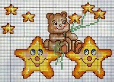 Charms en point de croisement: Bears Divers