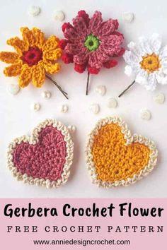 Crochet Flower Hat, Bonnet Crochet, Crochet Beanie Pattern, Crochet Flower Patterns, Crochet Patterns For Beginners, Afghan Crochet Patterns, Crochet Afghans, Crochet Stitches, Knitting Patterns
