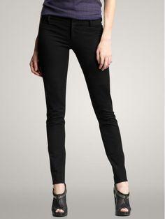 """Have"" - my Gap Really Skinny everyday work pants - LOVE them"