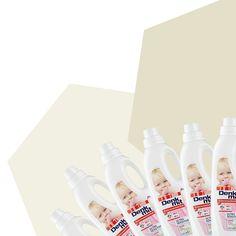 denkmit ultra sensitive Colorwaschmittel - ohne Duftstoffe