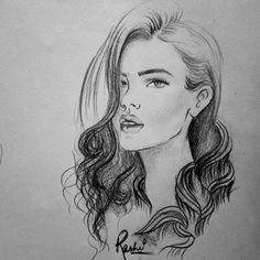 Jessica Rabbit, last WIP by AinhoaOrtez on DeviantArt Pencil Art, Pencil Drawings, Female Cartoon Characters, Rabbit Drawing, Rabbit Photos, Mc Escher, Lesbian Love, That Way, I Tattoo