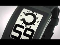 La tecnologia ad Inchiostro Elettronico ha trovato una nuova casa: Phosphor Watches E-Ink.  Design, Qualità ed Innovazione!  www.d2f.it
