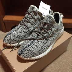For Sale: UA Yeezy Boost 350 Turtle Dove for $250