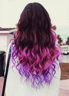 estilos de colores de cabellos - Buscar con Google