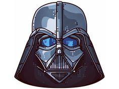 Starwars!! Darth Vader!!