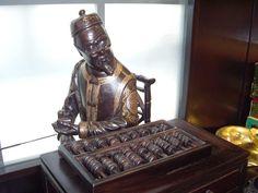 Iron Abacus - 鐵板神數