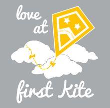 Theta Love at First Kite graphic