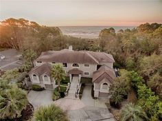 20/23 Sea Oak Ln, Hilton Head Island, SC 29928 -  $5,800,000 Home for sale, House images, Property price, photos