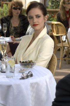 Still of Eva Green in Casino Royale