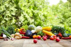 What better opportunity than National Fruit and Vegetable Month to add more healthy fruits and vegetables into your diet? Organic Vegetables, Fruits And Vegetables, Dianthus Flowers, Garden Plants Vegetable, Cheap Plants, Bean Plant, Daffodil Bulbs, Eating Organic, Autumn Garden