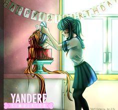 Yandere Simulator's 2-Year Anniversary   Yandere Simulator ...