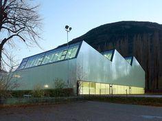 a f a s i a: Meyer architecture . Savioz Fabrizzi Architectes