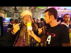 Entrevista Soma - YouTube