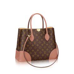 Descubra el Louis Vuitton Flandrin a través de Louis Vuitton