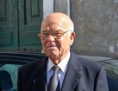 Campomaiornews: Faleceu João Gama Guerra, antigo presidente da Câm...