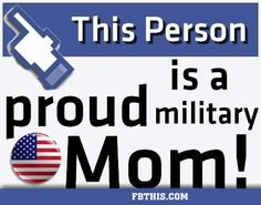 Navy Mom Quotes | Facebook Images, Facebook Pics, Facebook Comments, Comments For ...