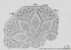 Sidney Artesanato: Blusas de linha