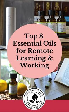 Learn which essential oils are best for supporting mental clarity and alertness during virtual learning or schooling. These oils can also help you regain focus while performing tedious tasks and overcome an afternoon slump. Essential oil for improving memory, learning retention, study, to prevent memory loss, and much more. Tap the Image for more info. #herbaterraorganics #organicoils Helichrysum Essential Oil, Clary Sage Essential Oil, Frankincense Essential Oil, Lemongrass Essential Oil, Essential Oils For Memory, Essential Oil Safety, Essential Oil Diffuser, Oils For Energy, Aromatherapy Recipes
