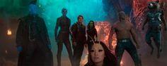 El universo de 'Guardianes de la Galaxia' podría expandirse con diferentes 'spin-offs'