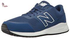 460v1, Chaussures de Fitness Homme, Gris (Grey), 41.5 EUNew Balance