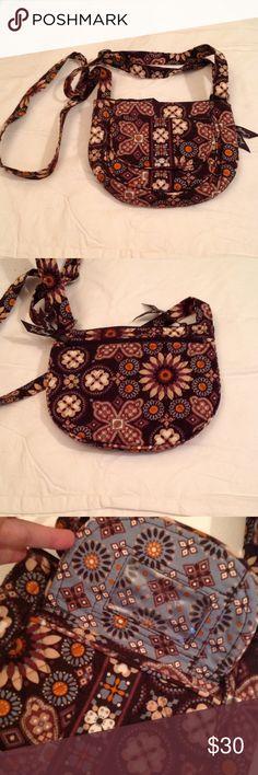 Spotted while shopping on Poshmark: Vera Canyon cross body bag NWOT! #poshmark #fashion #shopping #style #Vera Bradley #Handbags