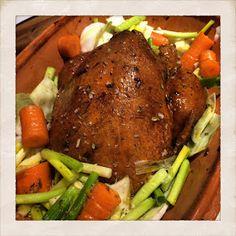 Diners, Pot Roast, Steak, Turkey, Beef, Ethnic Recipes, Clay, Food, Restaurants