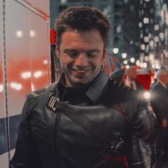 Sebastian Stan, Marvel Photo, Marvel 3, Winter Soldier Wallpaper, Bucky Barnes Aesthetic, James Barnes, Man Thing Marvel, Steve Rogers, Marvel Characters