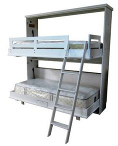 How to build a side fold murphy bunk bed pinterest murphy bunk murphy bunk solutioingenieria Gallery