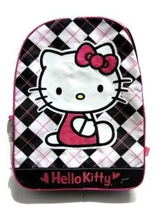 """Sanrio Hello Kitty Large Backpack 16"""" New Hello Kitty,http://www.amazon.com/dp/B008CA6EOG/ref=cm_sw_r_pi_dp_bw5ltb0HT2PW51RE"""