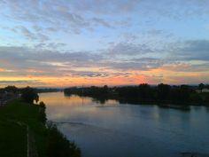 Garonne / Agen