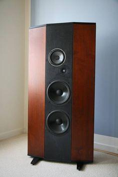 Elegant Image3801 (378×567) · Speaker DesignLoudspeakerAudiophileSpeakers