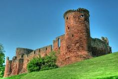 Bothwell Castle, Glasgo