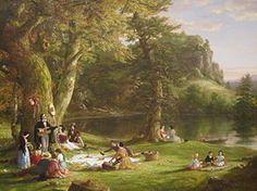 Pícnic - Wikipedia, la enciclopedia libre